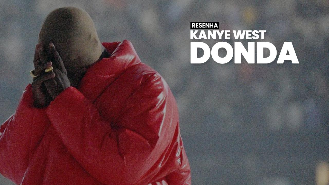 Review: Kanye West – DONDA